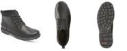 Rockport Men's Rugged Bucks II Waterproof Chukka Boots