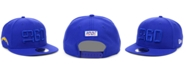 New Era Los Angeles Chargers On-Field Alt Collection 9FIFTY Snapback Cap