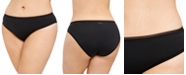 Calvin Klein Plus Size Seductive Comfort Bikini Underwear QF5664