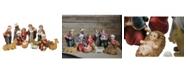 Northlight 12-Piece Religious Children's First Christmas Nativity Set