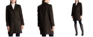 Lauren Ralph Lauren Single Breasted Reefer Coat