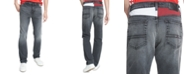 Tommy Hilfiger Tommy Hilfiger Men's Slim-Tapered Fit Stretch Jeans, Created For Macy's