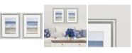"Paragon Spindrift Framed Wall Art Set of 2, 29"" x 23"""