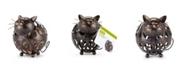 True Brands True Whiskers Cat Cork Holder