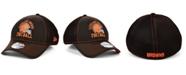New Era Cleveland Browns Vintage Helmet Neo 39THIRTY Cap