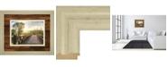 "Classy Art Dreams by Celebrate Life Gallery Framed Print Wall Art, 34"" x 40"""