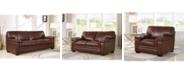 Abbyson Living Harper Living Room Collection