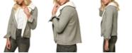 O'Neill Juniors' Latte 2 Fleece-Lined Coat