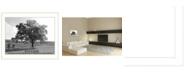 "Trendy Decor 4U Success By Trendy Decor4U, Printed Wall Art, Ready to hang, White Frame, 14"" x 18"""