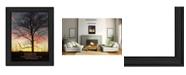 "Trendy Decor 4U Passion By Trendy Decor4U, Printed Wall Art, Ready to hang, Black Frame, 15"" x 19"""