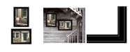 Trendy Decor 4U Trendy Decor 4U A Picnic Getaway 2-Piece Vignette by John Rossini Frame Collection