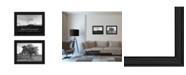 """Trendy Decor 4U Success Collection By Trendy Decor4U, Printed Wall Art, Ready to hang, Black Frame, 20"""" x 14"""""""
