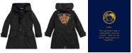 Polo Ralph Lauren Little Girls 3-in-1 Cotton Sateen Coat, Created For Macy's