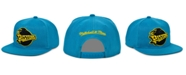 Mitchell & Ness Detroit Pistons Full Court Pop Snapback Cap