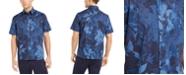 Calvin Klein Men's Floral Traveler Shirt