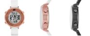 Skechers Women's Magnolia Silicone Strap Watch 40mm