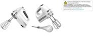 KitchenAid KHM7210 7 Speed Hand Mixer