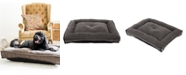 "La-Z-Boy 38"" x 31"" Baxter Flanged Mattress Dog Bed"