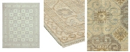 """Timeless Rug Designs CLOSEOUT! One of a Kind OOAK912 Ivory 8'2"""" x 10'3"""" Area Rug"""