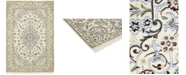 """Timeless Rug Designs CLOSEOUT! One of a Kind OOAK258 Ivory 6'9"""" x 10'2"""" Area Rug"""