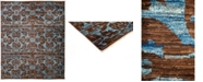"Timeless Rug Designs CLOSEOUT! One of a Kind OOAK3182 Sienna 8'4"" x 10'1"" Area Rug"