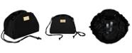 Nanette Lepore Nannette Lepore Drawstring Cosmetic Bag