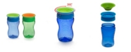 WOW GEAR Little and Big kids 10oz. 2 Pack Wow Cup