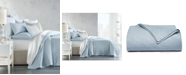 Hotel Collection Petal Queen Coverlet, Created for Macy's