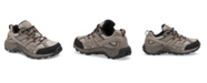 Merrell Kids Toddler, Little and Big Boy Moab 2 Low Lace Hiker