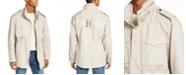 Tommy Hilfiger Men's Lewis Hamilton Hooded Field Jacket