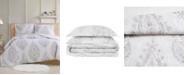 Cottage Classics Paisley Blossom Twin XL 2-Piece Comforter Set