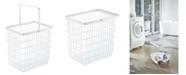 Yamazaki Home Tower Laundry Basket