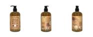 Urban Hydration Vanilla Body Wash, 16.9 oz