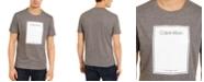 Calvin Klein Jeans Men's Boxed Logo T-Shirt