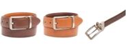 Club Room Men's Reversible Belt, Created For Macy's