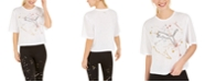 Puma Women's Metal Splash dryCELL Graphic T-Shirt