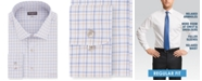 Van Heusen Men's Big & Tall Check Dress Shirt