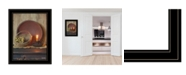 Trendy Decor 4U Trendy Decor 4u the Red Basket by Susie Boyer, Ready to Hang Framed Print Collection