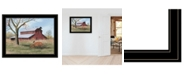 Trendy Decor 4U Trendy Decor 4u Summer's End by Billy Jacobs, Ready to Hang Framed Print Collection