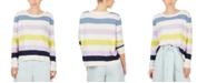 Adyson Parker Striped Sweater