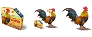 Madd Capp Games Puzzles - I Am Lil' Rooster 100 Piece Puzzle Poster Size