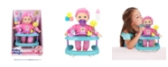 Redbox Baby Magic Playcenter Baby 7 Piece Set with Toy Interactive Baby Doll