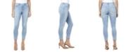 Nine West Women's Gramercy Skinny Cropped Jeans