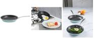 """Martha Stewart Collection Nonstick Aluminum 10"""" Fry Pan"""
