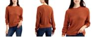 Freshman Juniors' Crewneck Sweater
