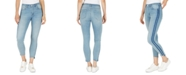 Numero High-Rise Skinny Jeans