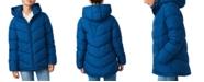 Bernardo Hooded Puffer Coat