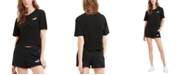 Puma Women's Amplified Cotton T-Shirt