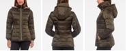 kate spade new york Hooded Down Puffer Coat