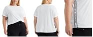 Lauren Ralph Lauren Plus Size Boatneck Top